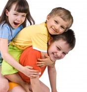 Hiperaktivitás: a szülő szerepe