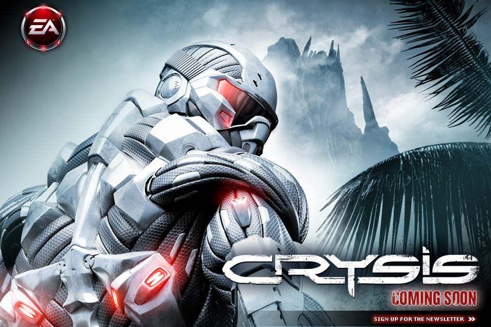 Crysis (játék)