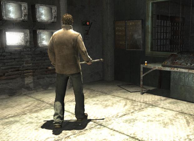 Silent Hill 5 (játék)