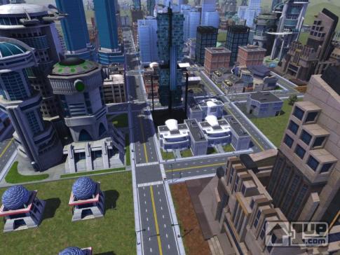 SimCity Societies (játék)