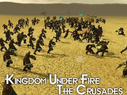 Kingdom Under Fire (játék)