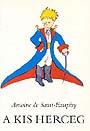 Antoine de Saint-Exupéry: A kis herceg (olvasónapló)