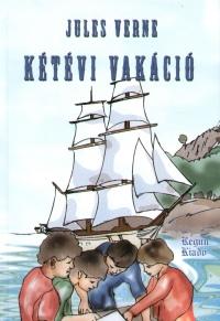 Jules Verne: Kétévi vakáció (olvasónapló)