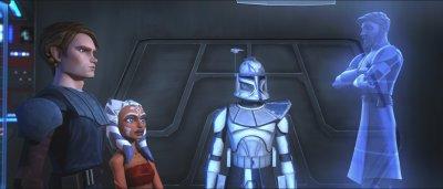 Star Wars: A klónok háborúja (mozi)