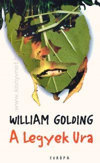 Golding- A legyek ura (olvasónapló)