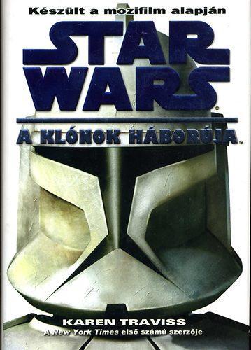 Star Wars – A klónok háborúja (Treviss Karen)