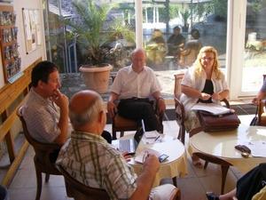 A kompetencia alapú tanárképzésről tartottak konferenciát az EKF-en