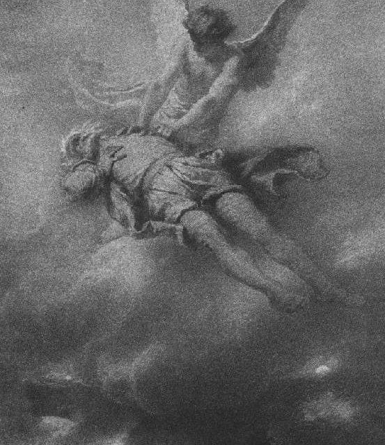MADÁCH IMRE-Az ember tragédiája (olvasónapló)