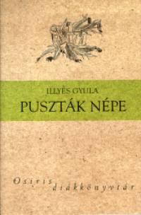 Illyés Gyula – Puszták népe (olvasónapló)