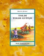 Arany János-Toldi estéje (olvasónapló)