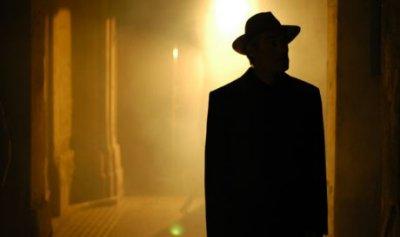 A nyomozó (mozi)