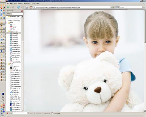 Hogyan óvjuk gyermekeinket a világháló veszélyeitől?
