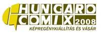 Hungarocomix-Képregényfesztivá 2008l