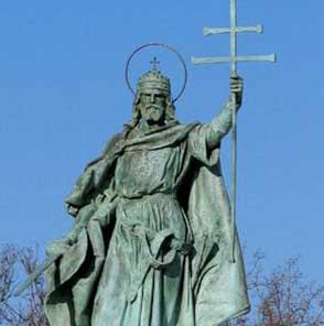 Szent István király élete és munkássága
