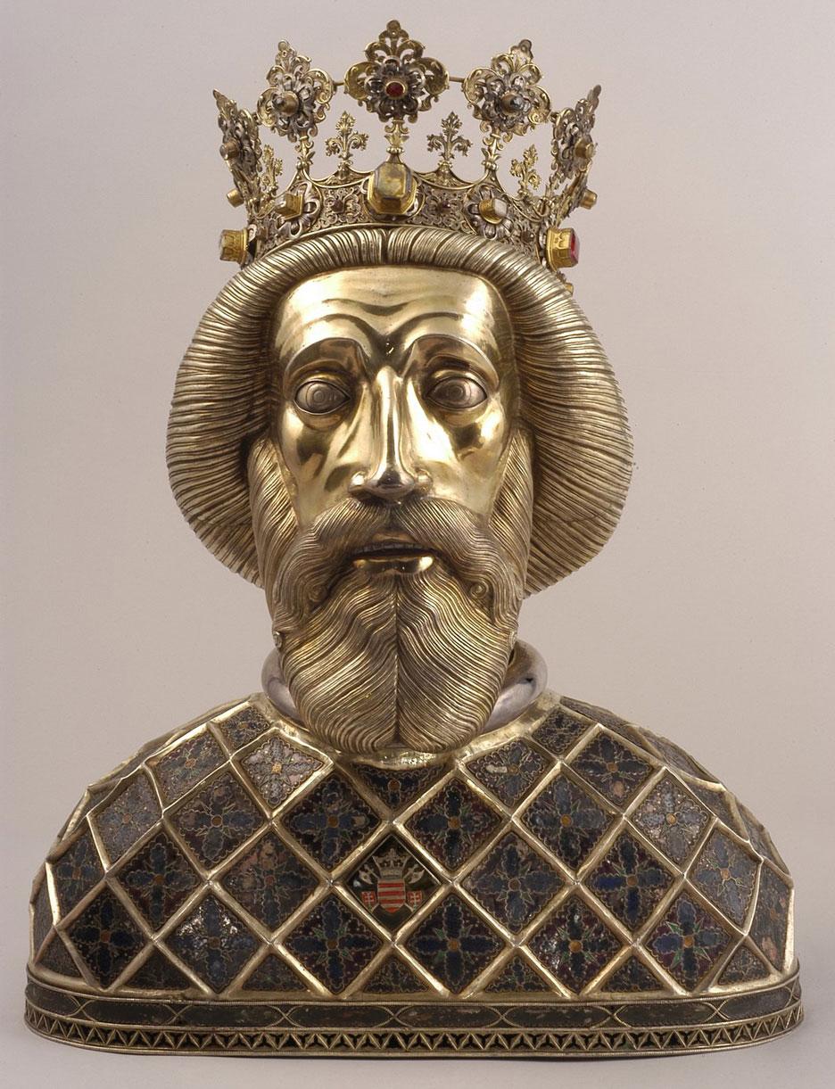 Szent László király élete és munkássága