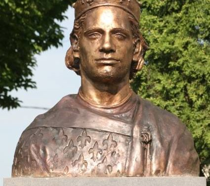Szent Imre herceg élete és munkássága