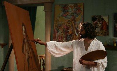El Greco (mozi)