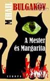 Bulgakov – Mester és Margarita (olvasónapló)