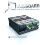 DIGIBOARD – egy magyar cég innovatív digitális tábla rendszere