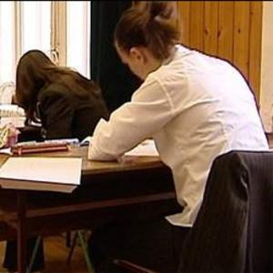 A középiskolákba felvételiző diákok 95 százalékát már felvették