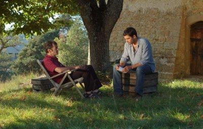 A Provence-i fűszeres (mozi)