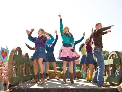 Hannah Montana: A film (mozi)