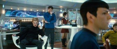 Star Trek (mozi)