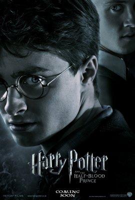 Harry Potter és a félvér herceg (magyar nyelvű előzetes)