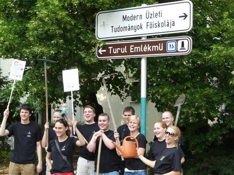 Fedőneve: Bojtocska – Illegális növényültetés egy élhetőbb környezetért