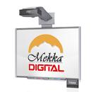 Mekka-Digital, interaktív táblából jeles!
