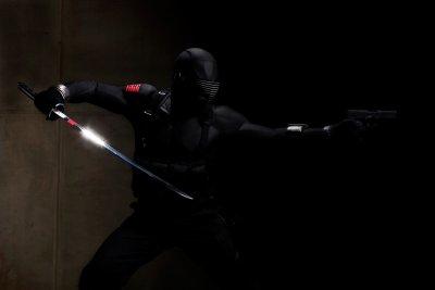 G. I. Joe: A kobra árnyéka (mozi)