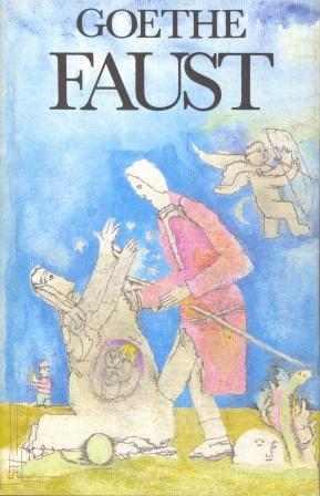 Johann Wolfgang Geothe: Faust (olvasónapló)