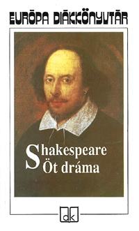 William Shakespeare – Rómeó és Júlia (olvasónapló)