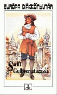 SWIFT Gulliver utazásai (olvasónapló)