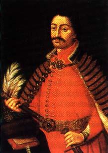 Balassi, a lovasok kapitánya