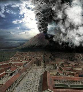 Pompeii – Az eltemetett város