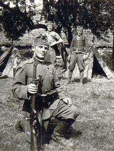 """""""Magyarország a II. világháborúban"""""""