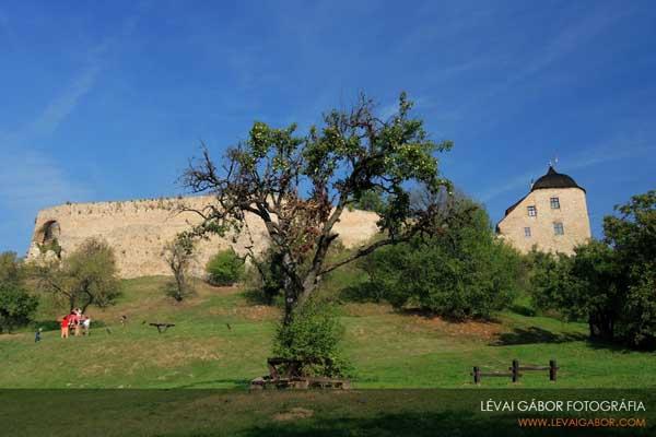 Osztálykirándulás az 1000 éves Vár falai között