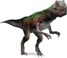 65 millió év után visszatértek
