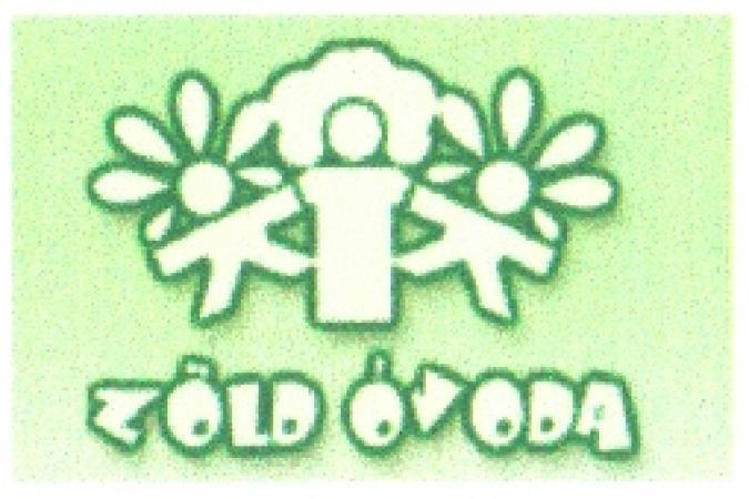 Zöld Óvoda 2009