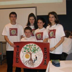 Aszódi gimnazisták nyerték az országos természettudományi vetélkedőt