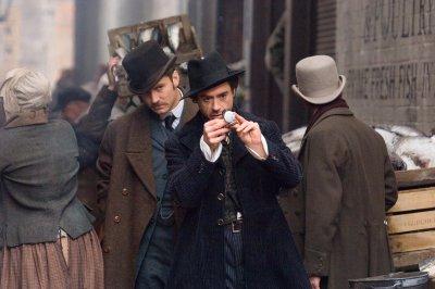 Sherlock Holmes (mozi)