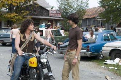 Woodstock a kertemben (mozi)