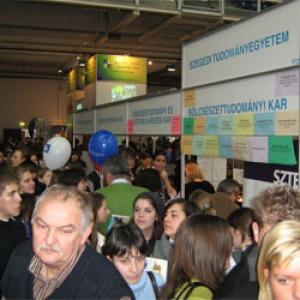 Educatio oktatási szakkiállítás 2010-ben is