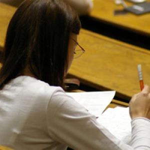 Ismét a készségeket vizsgálják a januári középiskolai felvételin