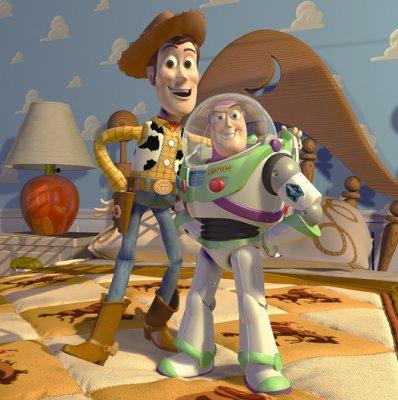 Toy Story – Játékháború 3D (mozi)