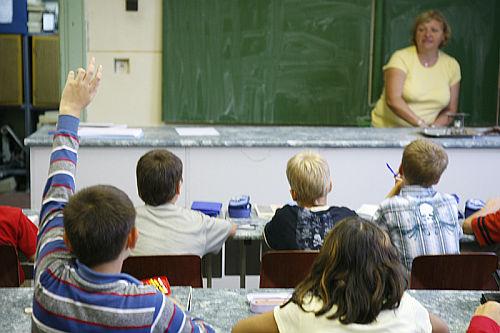 A diák teljesítménye mindig a tanárok teljesítményétől függ