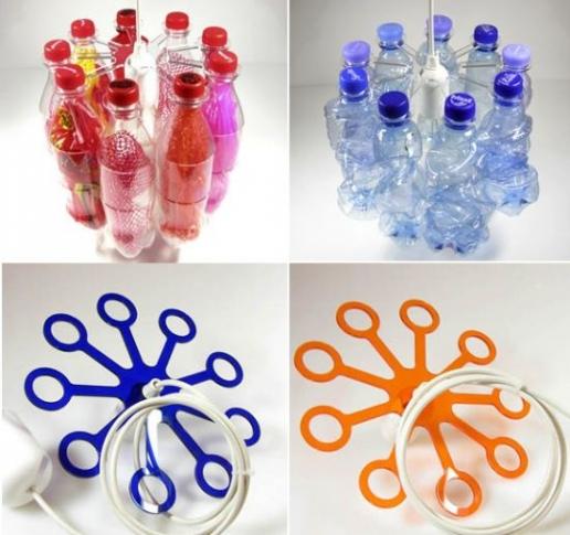 Azok a csodás PET palackok!