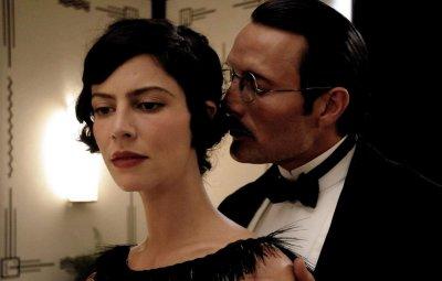 Coco Chanel és Igor Stravinsky – Egy titkos szerelem története (mozi)