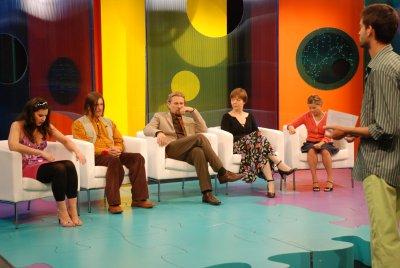 Czukor Show (mozi)